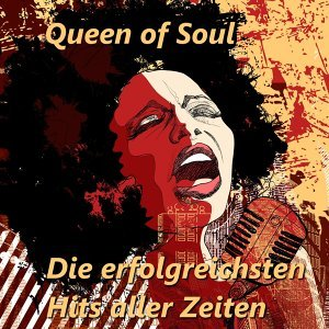 Queen of Soul 歌手頭像