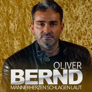 Oliver Bernd 歌手頭像