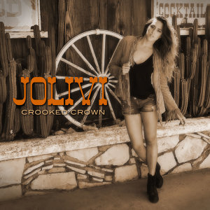 JoLivi 歌手頭像