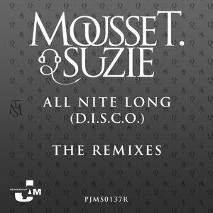 Mousse T. & Suzie