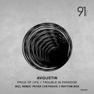 Avgustin 歌手頭像