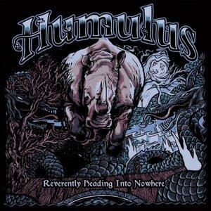 Humulus 歌手頭像