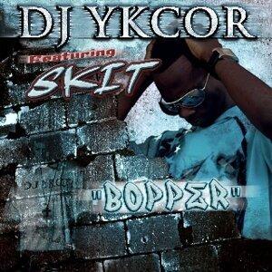 DJ Ykcor 歌手頭像