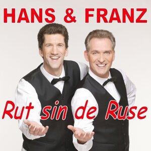 Hans und Franz 歌手頭像