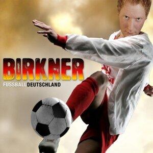 Birkner 歌手頭像