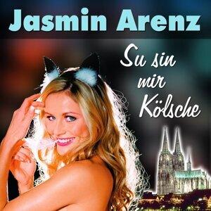 Jasmin Arenz 歌手頭像