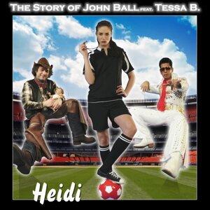 The story of John Ball feat. Tessa B. 歌手頭像