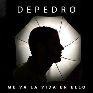 DePedro 歌手頭像