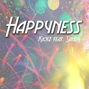 Kickz feat. Sandy K. 歌手頭像