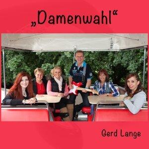 Gerd Lange 歌手頭像