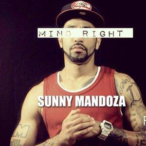 Sunny Mandoza 歌手頭像