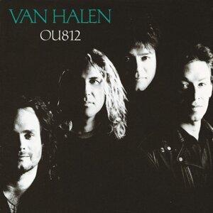 Van Halen アーティスト写真