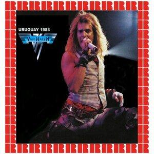 Van Halen (范海倫合唱團)