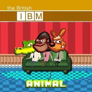 The British IBM 歌手頭像