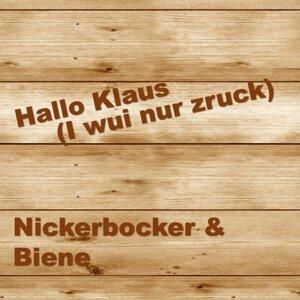 Nickerbocker & Biene 歌手頭像