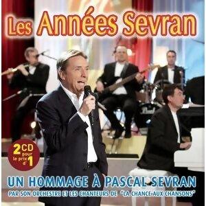 Les Années Sevran 歌手頭像