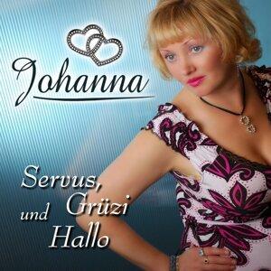 Johanna vs. Walter Leissle 歌手頭像