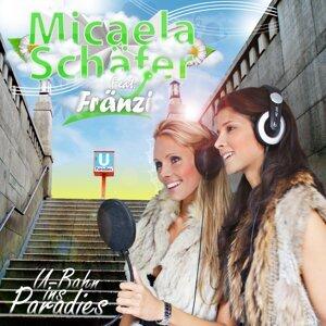 Micaela Schäfer feat. Fränzi 歌手頭像