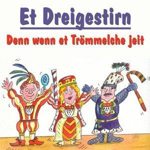 Et Dreigestirn 歌手頭像