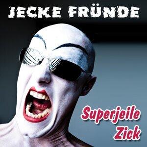 Jecke Fründe 歌手頭像