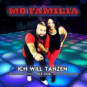 Mo Familia 歌手頭像