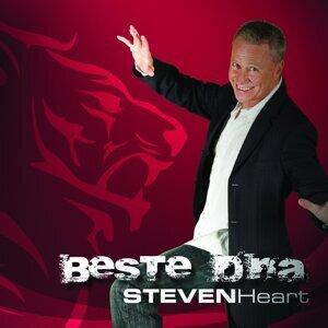 Steven Heart 歌手頭像