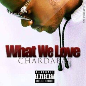 Chardabat 歌手頭像