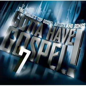 Gotta Have Gospel! 7 歌手頭像
