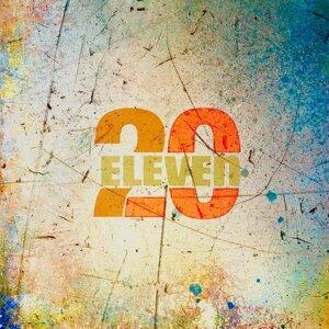 Twenty Eleven 歌手頭像