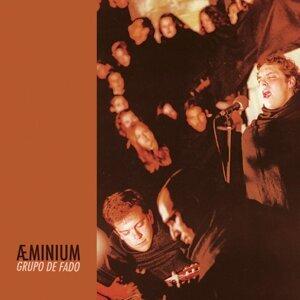 Aeminuim Grupo De Fado 歌手頭像