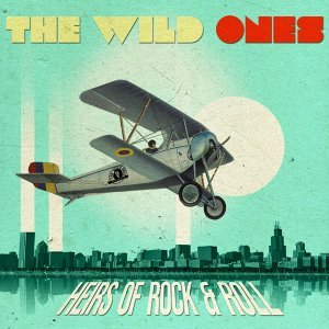 The Wild Ones 歌手頭像