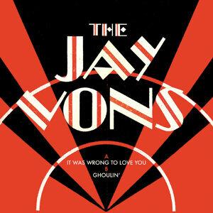 The Jay Vons 歌手頭像