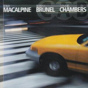 Tony Macalpine, Bunny Brunel, Dennis Chambers 歌手頭像