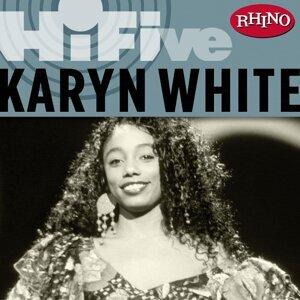 Karyn White (凱倫懷特) 歌手頭像