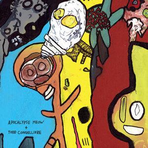 Apocalypse Meow, Todd Congelliere, Apocalypse Meow, Todd Congelliere 歌手頭像