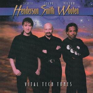 Steve Smith, Scott Henderson, Victor Wooten 歌手頭像