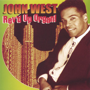 John West 歌手頭像
