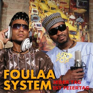 Foulaa System 歌手頭像
