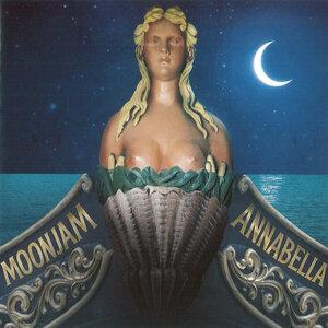 Moonjam 歌手頭像