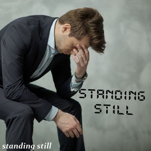 Standing Still 歌手頭像