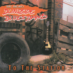 Mike Onesko's Blindside Blues Band 歌手頭像