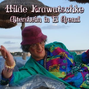 Hilde Krawutschke 歌手頭像