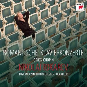 Nikolai Tokarev 歌手頭像