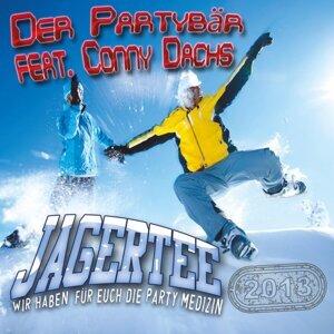 Der Partybär feat. Conny Dachs 歌手頭像