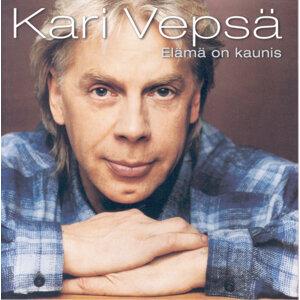 Kari Vepsä 歌手頭像