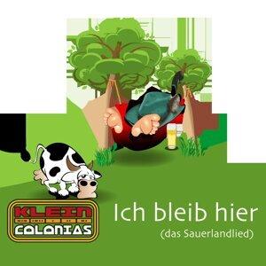 Klein Colonias 歌手頭像