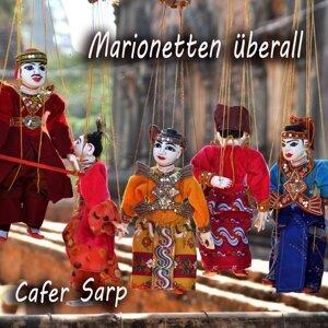 Cafer Sarp 歌手頭像
