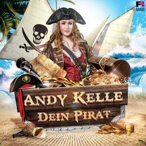Andy Kelle 歌手頭像