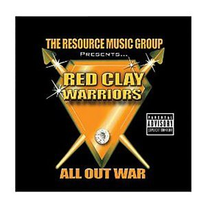 Red Clay Warriors 歌手頭像