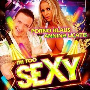 Porno Klaus feat. Annina Ucatis 歌手頭像
